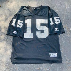 Vintage 1993 Los Angeles/Oakland Raiders